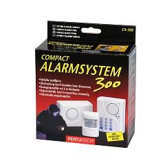 Pentatech Compact Système d/'alarme ca300 Détecteur mvt Mouvement Alarme Capteur Alarme